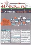 Herria : journal basque-français hebdomadaire.