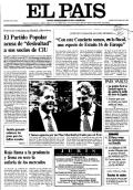El País [Recurso electrónico] : diario independiente de la mañana.
