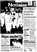 Diario de noticias [Recurso electrónico].