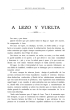A Lezo y vuelta / [Francisco López Alen].