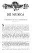 De música : a propósito de unas conferencias [de Otaño] / [José Antonio de San Sebastián].