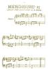Mendiburu-ri : zortziko para canto y piano / A. Arzac.